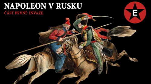 Invaze do Ruska